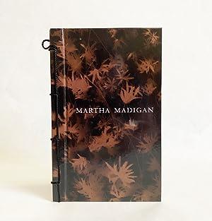 Martha Madigan: Vernal Equinox Recent Photograms: Coleman, A.D.