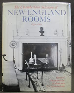 The Chamberlain Selection of New England Rooms, 1639-1863
