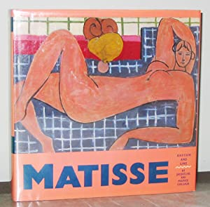 Matisse: Rhythm and Line: Jacqueline and Maurice