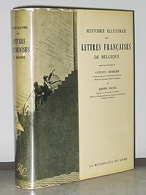 Histoire Illustree des Lettres Francaises de Belgique: Gustave Charlier, Joseph Hanse