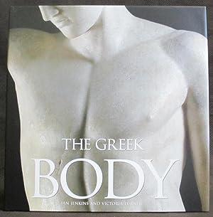 The Greek Body: Jenkins, Ian ;