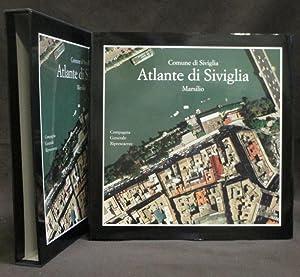 Atlante di Siviglia: La forma del centro: José Núñez Castain,