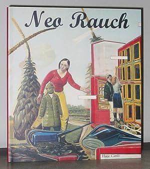 Neo Rauch: Harald Szeemann, Daniel