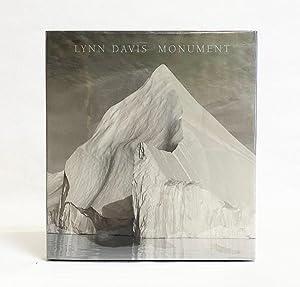 Lynn Davis: Monument: Rudolph Wurlitzer and