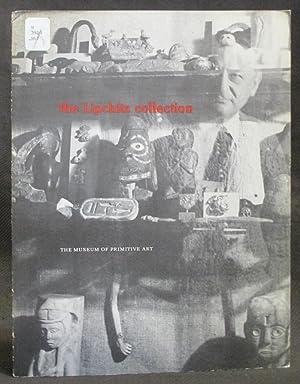 The Lipchitz [Jacques, Yulla & Lolya] Collection: Lipchitz, Jacques