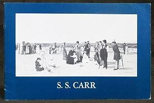 S. S. Carr (American, 1837-1908): Chotner, Deborah