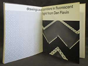 Drawings and Diagrams 1963-1972 from Dan Flavin / Corners, Barriers and Corridors in ...