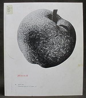 Jirí Kolár: Messer, Thomas M.