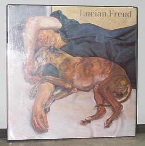 Lucian Freud : Recent Work: Lampert, Catherine