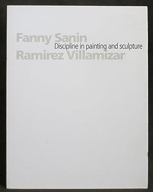 Fanny Sanin / Ramirez Villamizar : Discipline: Luis, Carlos M.