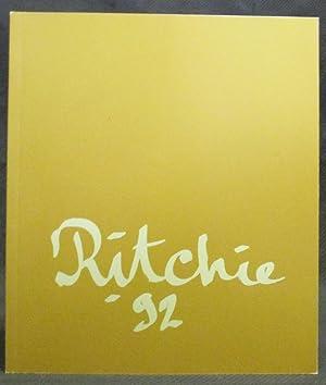 Jim Ritchie '92 : Sculpture: Clothier, Peter