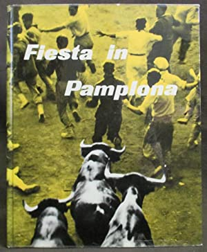 Fiesta in Pamplona: Aubier, Dominique