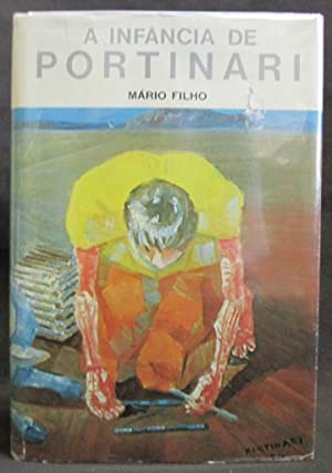 A Infancia De Portinari: Rodrigues Filho, Mário