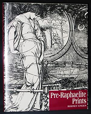 Pre-Raphaelite Prints: The Graphic Art of Millais, Holman Hunt, Rossetti and Their Followers