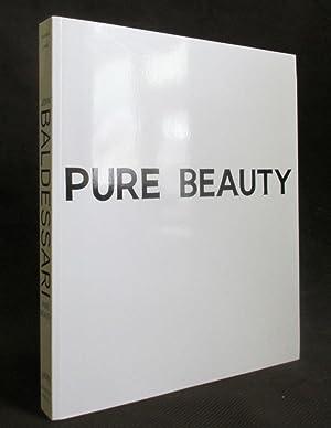 John Baldessari : Pure Beauty: Morgan, Jessica ;