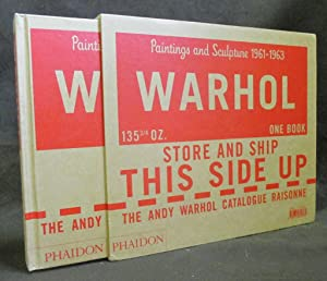 The Andy Warhol Catalogue Raisonne : Paintings and Sculpture, 1961-1963