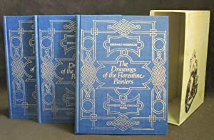 Drawings of the Florentine Painters [Three Volumes in slipcase]
