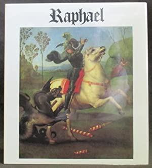 Raphael: His Life and Works