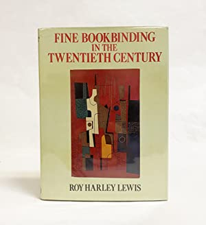 Fine Bookbinding in the Twentieth Century