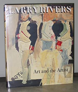 Larry Rivers : Art and the Artist: Barbara Rose and