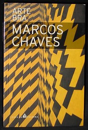 Marcos Chaves: Adolfo Montejo Navas,