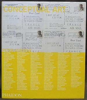 Conceptual Art (Themes & Movements): Osborne, Peter