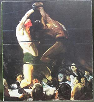 Bellows: The Boxing Pictures