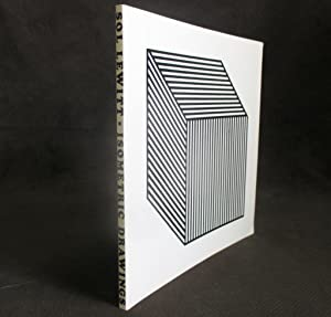 Sol Lewitt : Isometric Drawings