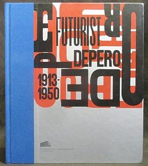 Futurist Depero, 1913-1950: Manuel Fontan Del