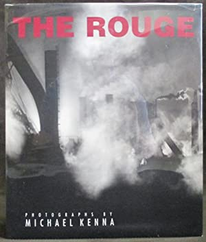 The Rouge : Photographs by Michael Kenna: Kollins, Lee R.