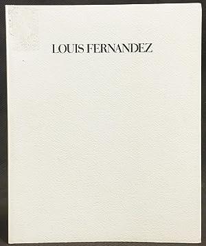 Louis Fernandez: Rene Char, Christian