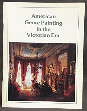 American Genre Painting in the Victorian Era: Winslow Homer, Eastman Johnson, and Their Contempor...