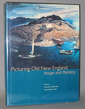 Picturing Old New England : Image and: Dona Brown, Thomas