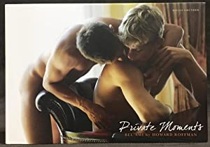 Private Moments: Bel Ami: Howard Roffman
