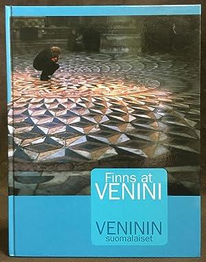 Finns at Venini / Veninin Suomalaiset: Heikki Matiskainen, Helmut