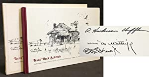 Texas' Buck Schiwetz [Signed and Limited Collectible Edition]
