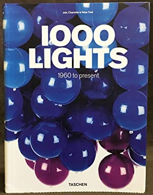 1000 Lights, Volume 2: 1960 to Present: Charlotte and Peter
