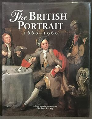 The British Portrait 1660-1960