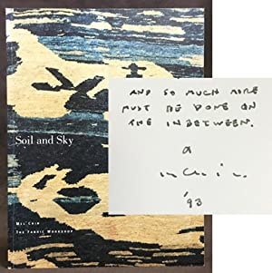 Soil and Sky : Mel Chin (The Fabric Workshop)