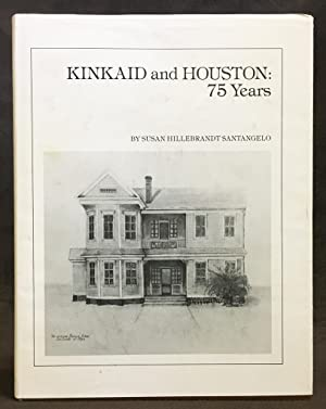 Kinkaid and Houston: 75 Years