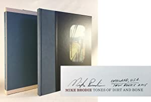 Mike Brodie: Tones of Dirt and Bone