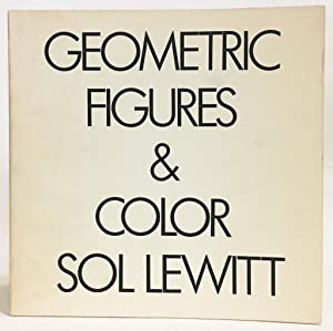 Sol LeWitt: Geometric Figures & Color