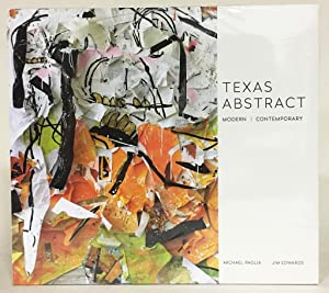 Texas Abstract : Modern, Contemporary