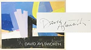 David Aylsworth : Either/And