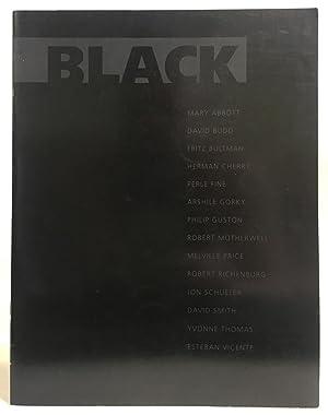 Black : Mary Abbott, David Budd, Fritz: Robert Long