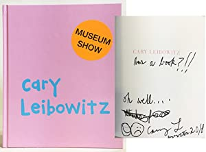 Cary Leibowitz : Museum Show