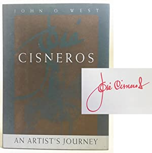 Jose Cisneros: An Artist's Journey