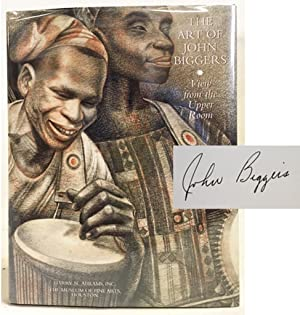 The Art of John Biggers : View from the Upper Room