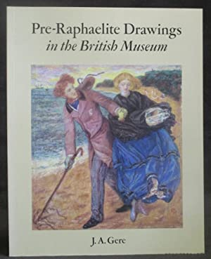 Pre-Raphaelite Drawings in the British Museum