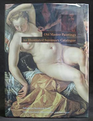 Old Master Paintings : An Illustrated Summary Catalogue: Kuyvenhoven, F.R.E.